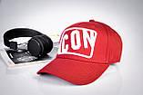 Кепка бейсболка мужская ICON Dsquared2®, фото 4