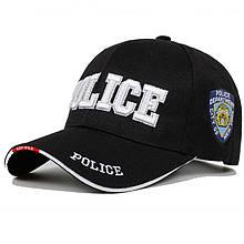 Кепка бейсболка мужская POLICE