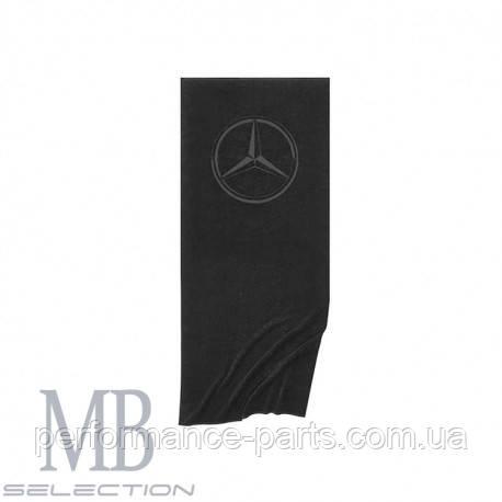 Пляжний рушник Mercedes-Benz Towel Black 2017
