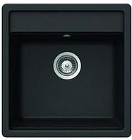 Кухонная мойка SCHOCK Nemo N-100 S Onyx
