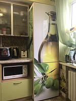 Наклейки на холодильник