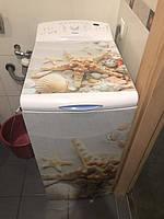 Наклейки на пральну машину