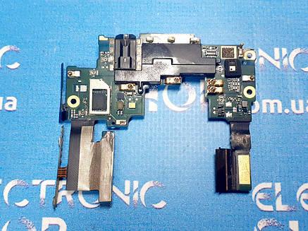Субплата HTC One M7 PN07710 оригінал б.у., фото 2