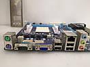 Материнская плата Gigabyte GA-M68MT-D3P AM3 DDR3, фото 2