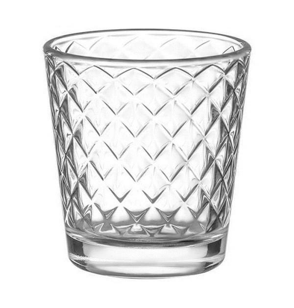 Рюмка стеклянная Кристалл 50мл