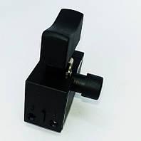 Кнопка болгарки Элпром ЭМШУ -1000-125 оригінал, фото 1