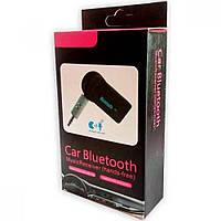 Універсальний аудіо ресивер BT-350 Wireless Bluetooth, Aux, до 10м, до 5год, Bluetooth передавач, пристрій для передачі аудіосигналу