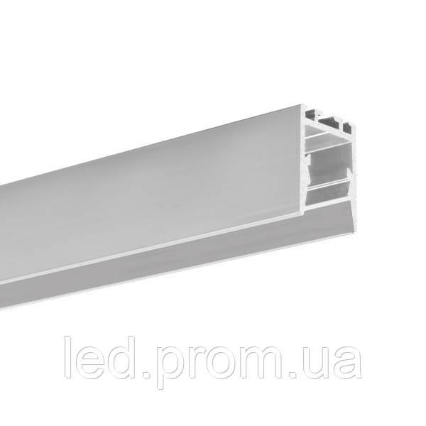 LED-профиль KLUS PDS-ZMG
