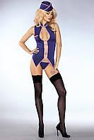 Игровой костюм стюардессы Pacifica