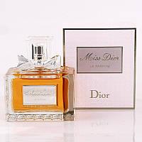 Женская парфюмированная вода Dior Miss Dior Le Parfum 75ml(test)