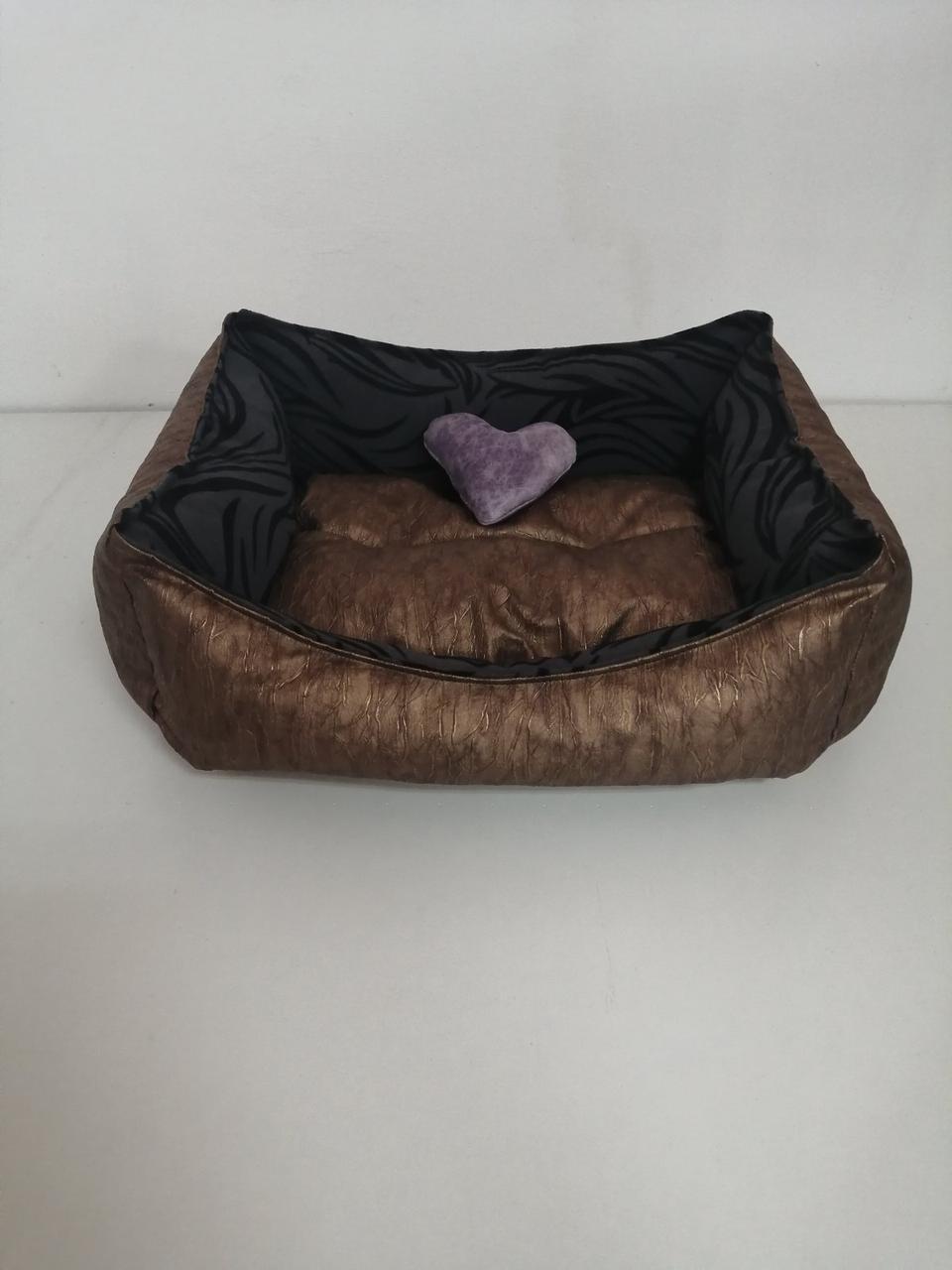 Лежанка 60 х 50 см.Лежанка,Лежаки,лежак,лежак для кошки,лежак для собак,лежанка для собак,лежанка