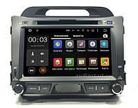 "Kia Sportage 2012-2015 Автомагнитола штатная Sound Box для Kia Sportage 2012-2015 магнитола Экран 9"" Android"