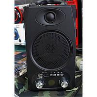 Сабвуфер MS19, потрібна заміна акумулятора, чорний, SD/USB, моно звук, акустична система, сапбуфер