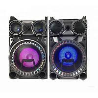 Аудіо система - колонка STA-33 пара, активна, МДФ/пластик, акустичні колонки