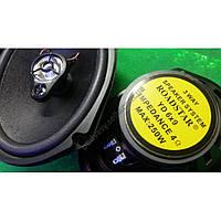 Авто динамик 3-х полосный ROADSTAR YD (цена за 1 шт), 6х9, 250 Вт, автоакустика, динамики ROADSTAR YD
