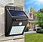 Фонарь уличный с датчиком движения на солнечной батарее BL-609 20SMD, фото 2