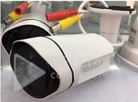 """Камера для видеонаблюдени AHDFS-617N40 потолочная / настенная, 4mp, 1/4"""", 420 TVL, горизонтальный, обзор 65 °, до 25м"""