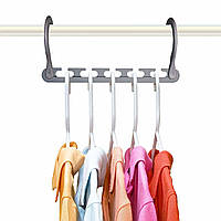 Wonder hangers Wonder Hangers, органайзер для вішалок,Органайзер для шафи,Вішалка для одягу