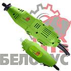 Гравер Білорус МТЗ МГ-700/2 (2 гравера, кейс, 236 насадок). Гравер Білоруський, фото 5