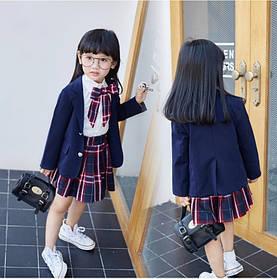 Кофта дитяча ошатна на дівчинку на флісі з вишивкою