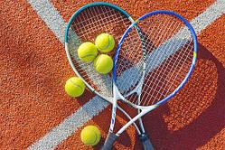 Как выбрать ракетку для большого тенниса ?
