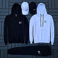 Мужской спортивный костюм Nike.Мужской спортивный костюм Осень-Весна