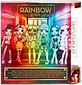 Кукла Рейнбоу Хай Поппи Rainbow High Poppy Rowan Orange Fashion Doll 569640, фото 6