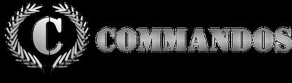 """интернет - магазин """"Commandos"""" оптовые и розничные продажи товаров для охоты, рыбалки и  отдыха"""