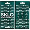 Защитное стекло SKLO 5D (full glue) для Xiaomi Redmi Note 9s / Note 9 Pro / Note 9 Pro Max, фото 3