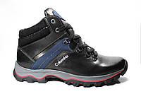Мужские ботинки Columbia Winter Sport зима, кожа