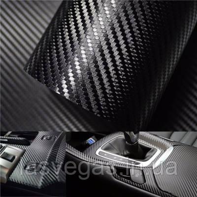 3D карбон Черный. TR1