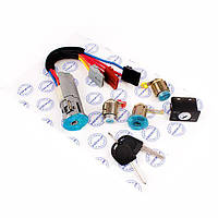 Комплект ключей и личинок Джили СК Geely СK PREMIUM 180040518001