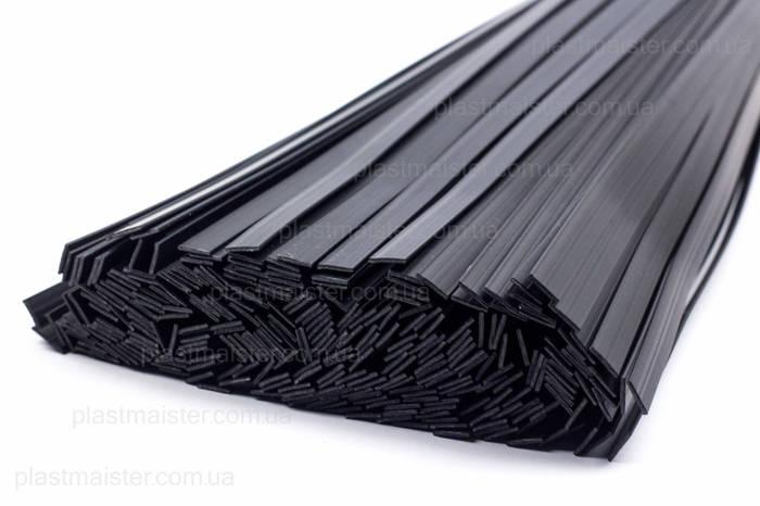 РРЕ+РА - 50 грамм - пластмассовые прутки для ремонта пластика - фото 3