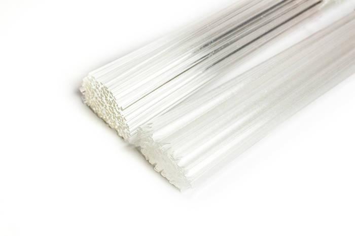 РРЕ+РА - 50 грамм - пластмассовые прутки для ремонта пластика - фото 6