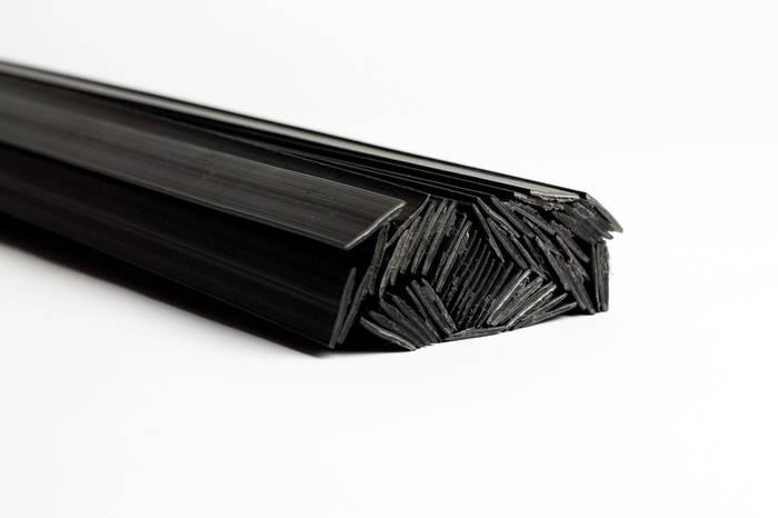 РРЕ+РА - 50 грамм - пластмассовые прутки для ремонта пластика - фото 7