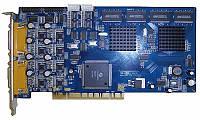 Видеоплата DS 4008HCI