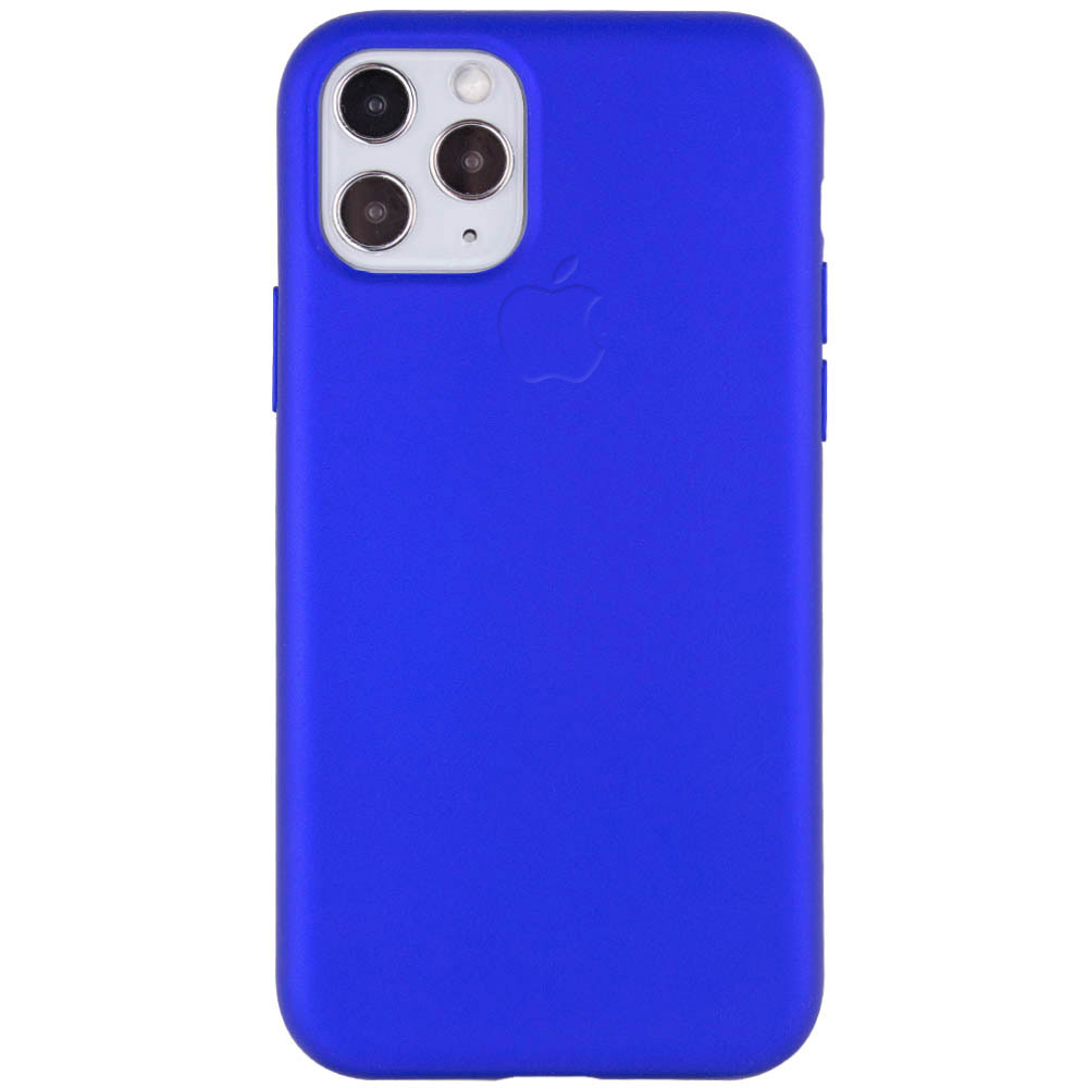 """Чехол Silicone Case Full Protective (A) для Apple iPhone 11 Pro Max (6.5"""")"""