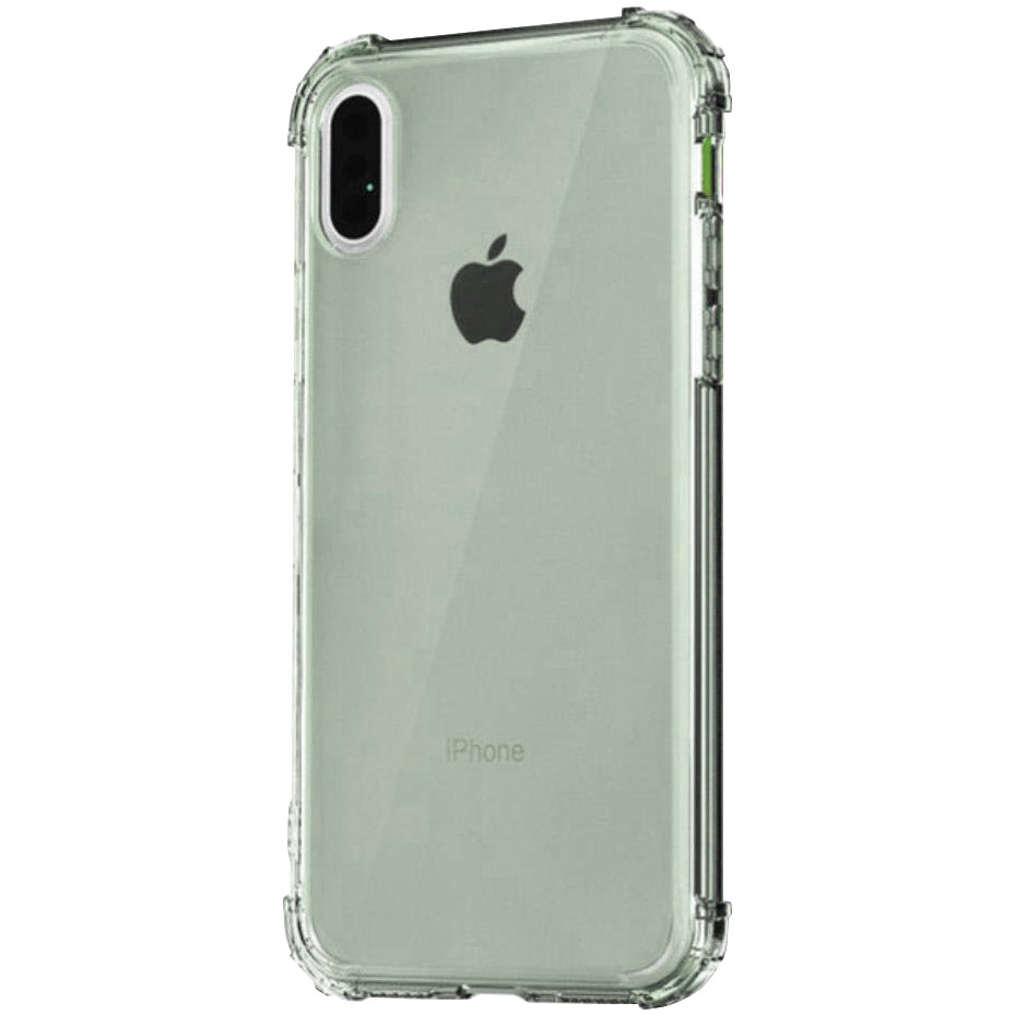 "TPU чехол Epic Ease с усиленными углами для Apple iPhone XS Max (6.5"")"