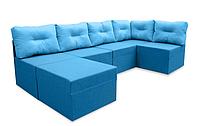 Кутовий диван Квадро 41+1, фото 1