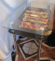 Стол кухонный с фотопечатью, фото 1