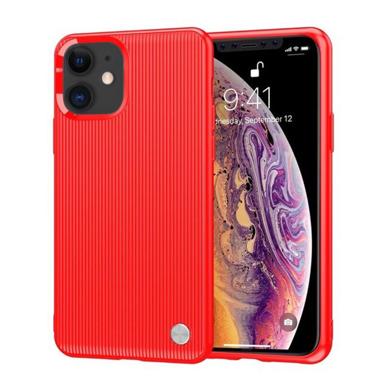 "TPU чехол iPaky Suitcase Series для Apple iPhone 11 (6.1"")"