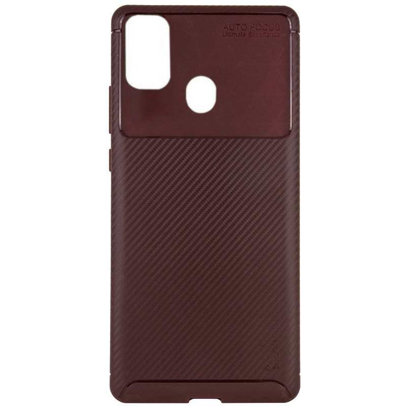 TPU чехол iPaky Kaisy Series для Samsung Galaxy M30s / M21