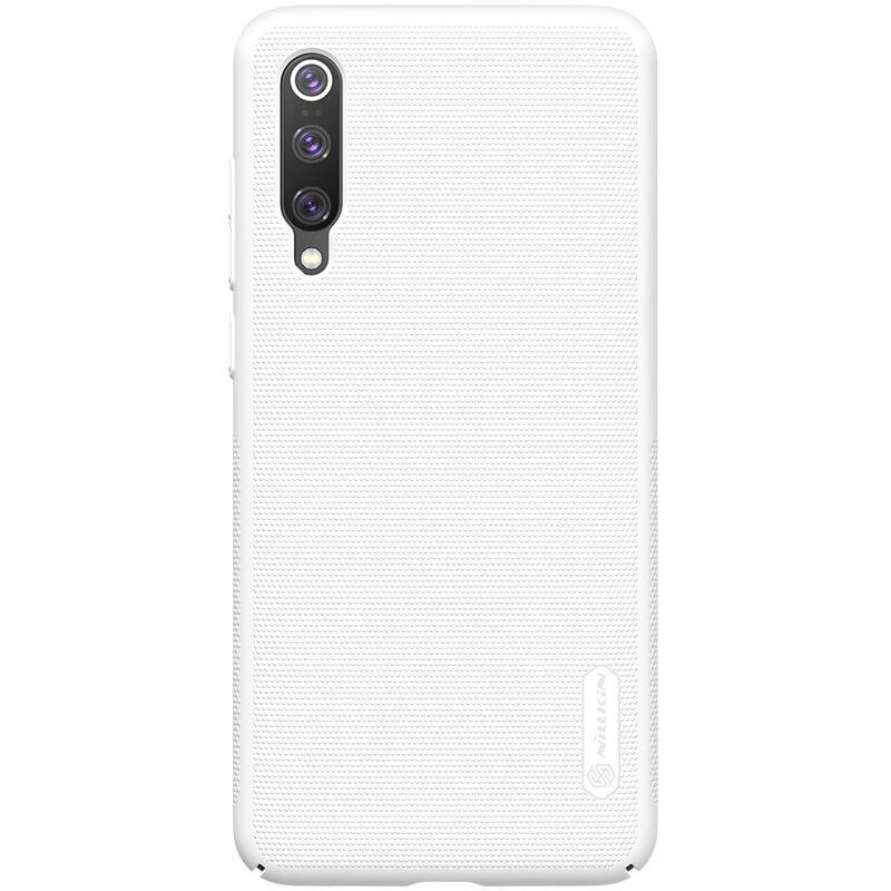 Чехол Nillkin Matte для Xiaomi Mi 9 Pro