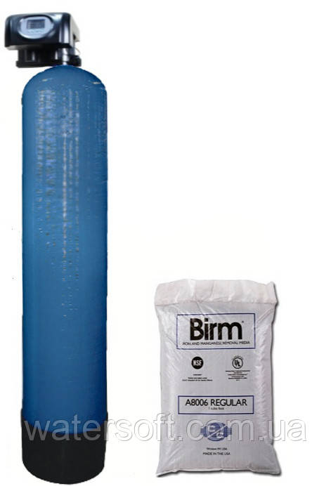 Фільтр для видалення заліза Raifil З-1465 Birm (Runxin)