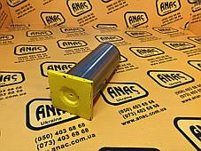 911/40104 Палець повороту задній стріл нижній (каретка) на JCB 3CX, 4CX, фото 3