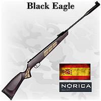 Пневматическая винтовка Norica Black Eagle мощность и стиль
