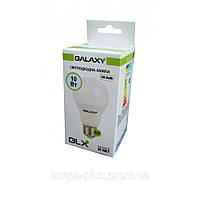 Светодиодная лампа Galaxy E27 10w, 4100k, лампочки светодиодные, лампочки на 10w