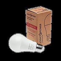 Низковольтная лампа Logic Power 01-MO E27, 10W, 4000K, 12-48v, низковольтная лампа, светодиодная лампа