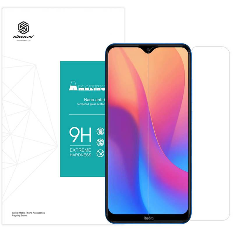 Защитное стекло Nillkin (H) для Xiaomi Redmi 8 / 8a