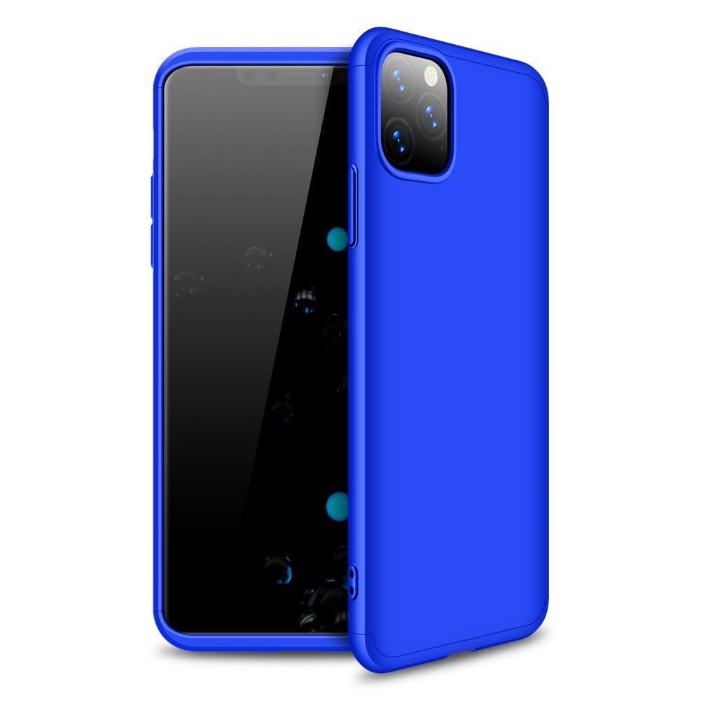 "Пластиковая накладка GKK LikGus 360 градусов для Apple iPhone 11 Pro Max (6.5"")"